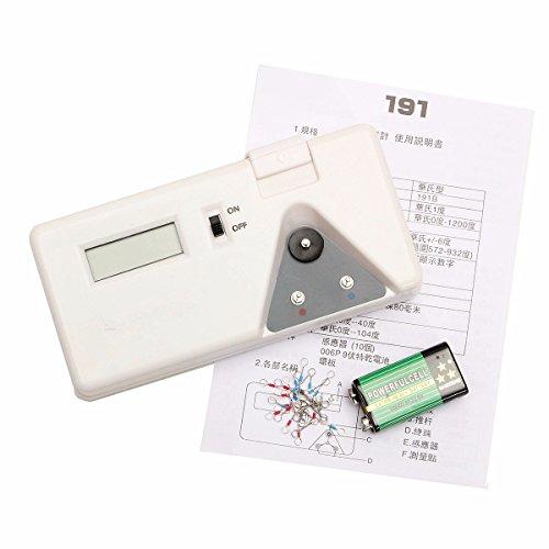 Lötspitze-Thermometer-Sensor-Linie Digital-Prüfvorrichtungs-Temperatur-Test Werse-191