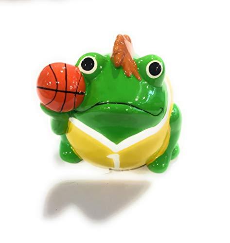 OPTIPLAST Pomme Pidou - Hucha Baloncesto - 10 x 9