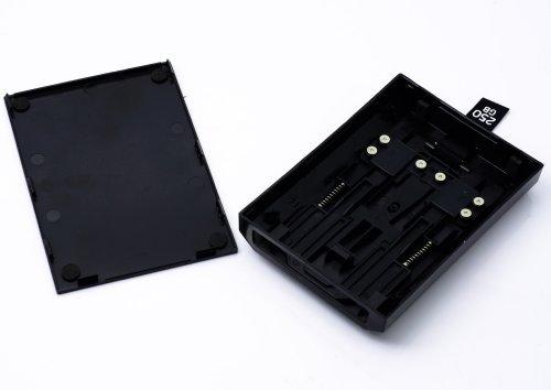 QUMOX @ Festplatte HDD Case für Microsoft Xbox 360 Slim (20 Gb 2,5)