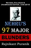 #4: Nehru's 97 Major Blunders