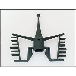 Fouet Papillon pour Thermomix TM31 Vorwerk