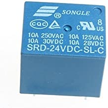 DZXGJ® retransmitir SRD-24VDC-SL-C