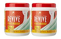 Revive Instant Starch - 400 g (Pack of 2)