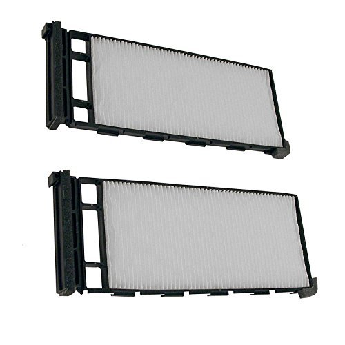 Beck Arnley 042-2056 Cabin Air Filter for select Infiniti G20/Nissan Altima models by Beck Arnley
