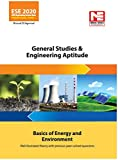 Basics of Energy & Environment: ESE 2020: Prelims:Gen. Studies & Engg. Aptitude
