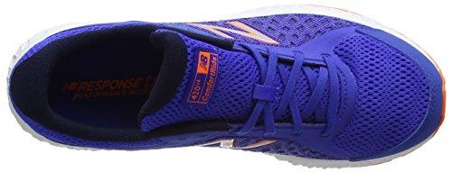 New Balance M420v4, Scarpe Running Uomo Blu (Blue)