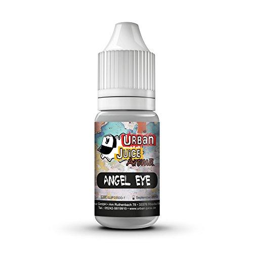 Urban Juice 30ml Aroma Konzentrat kein e liquid Nikotinfrei Angel Milk Die Mischung aus Milch, Sahne, etwas Erdbeer und Vanille verleiht einem den Geschmack von (
