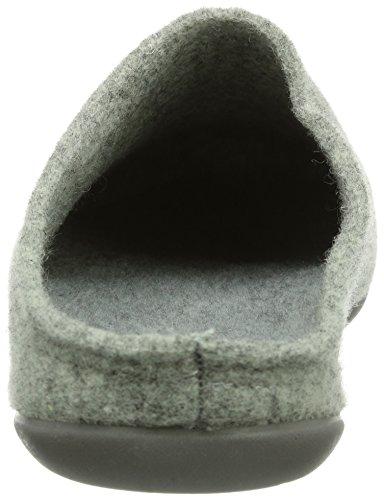 Shepherd Jon Slipper, Chaussons Doublé Chaud Homme Gris (Grey 20)