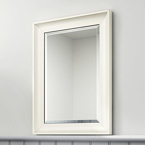 Soak Espejo Pared baño 500mm x 700 Biselado diseño