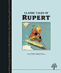 Classic Tales from Rupert Heritage Edition (Egmont Heritage)