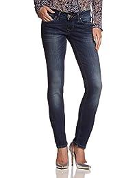 MUSTANG Damen Skinny Jeans Gina