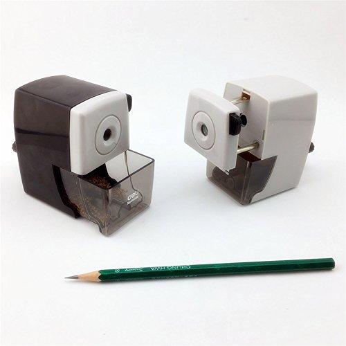 Modenny Schreibwaren Bleistiftspitzer Office & School Supplies Druckbleistiftspitzer Bürozubehör...