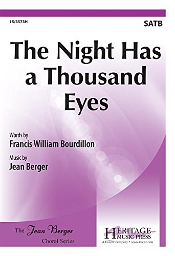 The Night Has a Thousand Eyes -