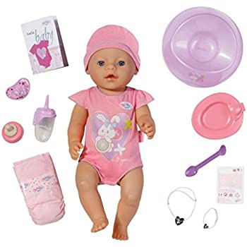 Chad Valley Babies To Love Lily Interactive Doll Amazon
