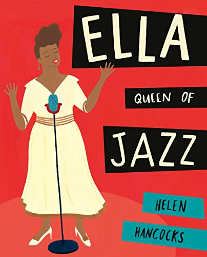 Ella Queen of Jazz (English Edition)
