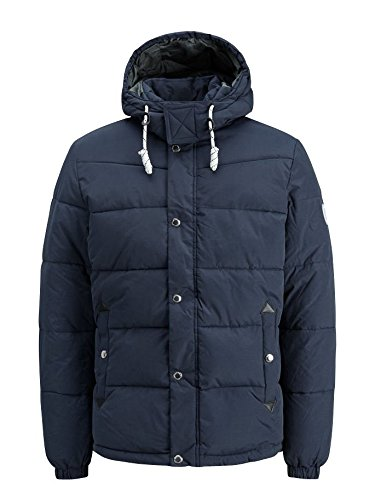 Jack & Jones Herren Jacken / Winterjacke joFigure blau S