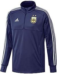 Adidas AFA TR Top Sudadera de Entrenamiento Argentina 3752e1cbda00e