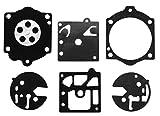Greenstar 12772 Kit de Réparation pour carburateurs d'origine membrane RB44