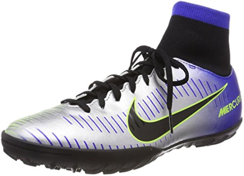 Nike Herren MercurialX Victory 6 Df NJR TF Fußballschuhe