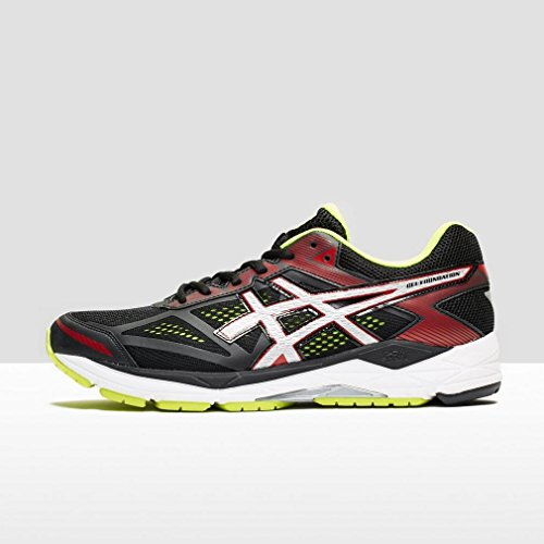 Asics Gel-Foundation 12 (2F) Running Chaussures Homme Black