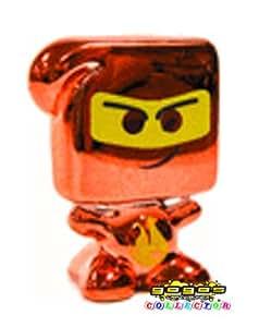 Magic Box Int Doda Most Wanted sŽries 4 Power Go Gos Crazy Bones [jouet]
