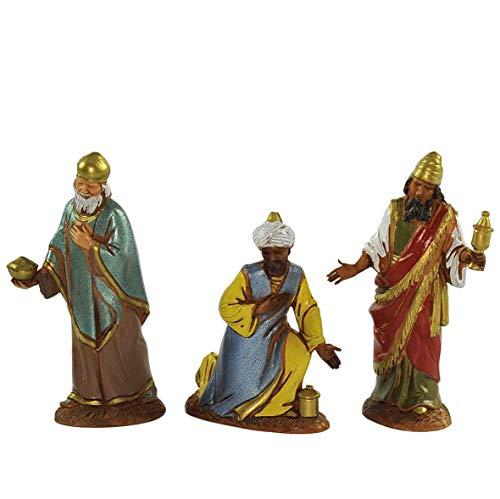 Statuine Dei Re Magi Presepi Online