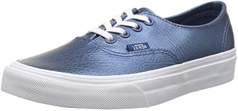 Vans Authentic Decon - Zapatillas Unisex Adulto
