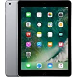 "Apple iPad 9.7"" 2017, 32Go WI-FI : Gris Sidereal : Débloqué"