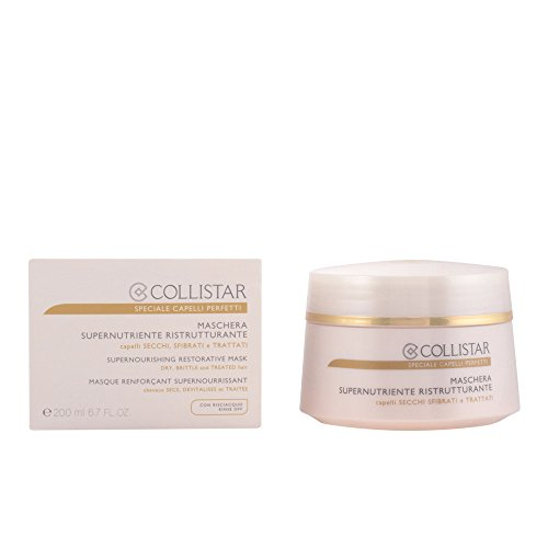 Collistar Masque Renforçant Supernourrissant 200 ml