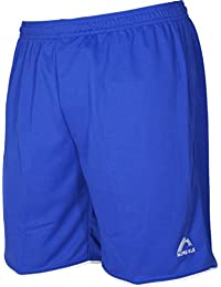 More Mile Premier Mens Football Shorts