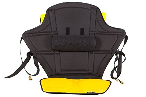 Kayak Fishing Seat for Anglers Fishermen 20 High Back