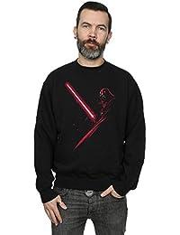 Star Wars Homme Darth Vader Shadow Sweat-Shirt