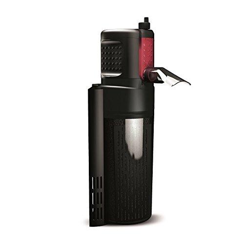 Hydor Aquarium Internal Power Filter für Aquarien 120–200l Wasser-kohle-filtration