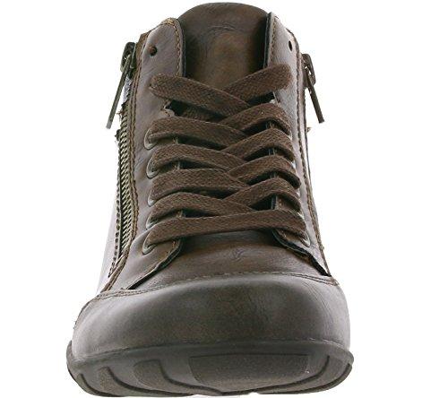 Basse Sneaker Beige 256 262 Jane Cognac Klain Donna IwO8xfq