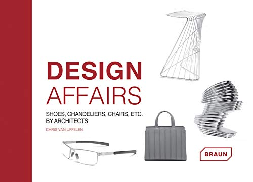 Kostüm Berufliche - Design Affairs: Shoes, Chandeliers, Chairs etc. by Architects