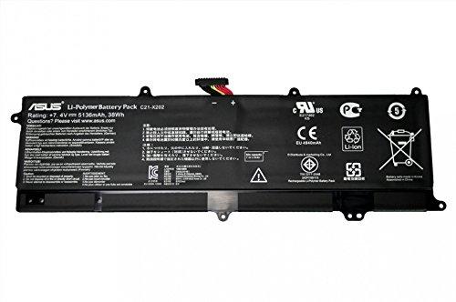 ASUS Batterie 38Wh Original pour la Serie VivoBook F202E