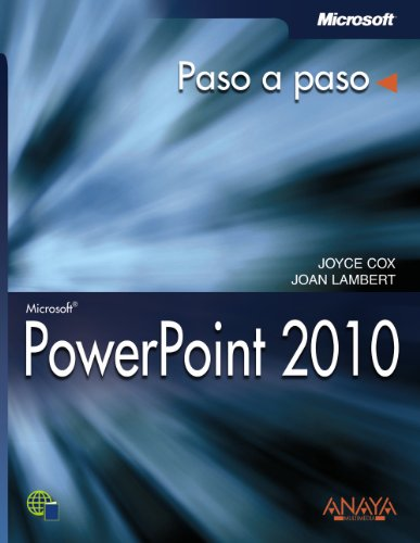 PowerPoint 2010 (Paso A Paso)