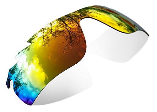 Sunglasses Restorer Lentes Polarizadas para Oakley Radar Path Vented ( Color Fire Iridum )