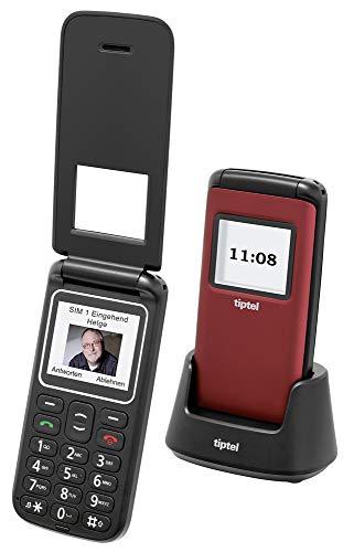 Tiptel Ergophone 6223 GSM