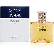 Molyneux Quartz Pour Homme Eau de Toilette - 30 ml