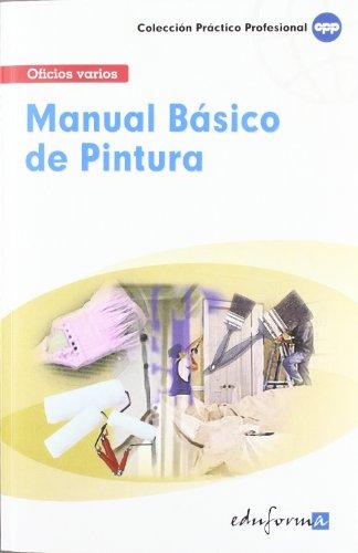 Manual B?sico de Pintura par Varios Varios