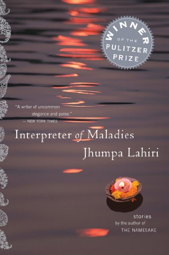 Interpreter of Maladies (English Edition) por Jhumpa Lahiri