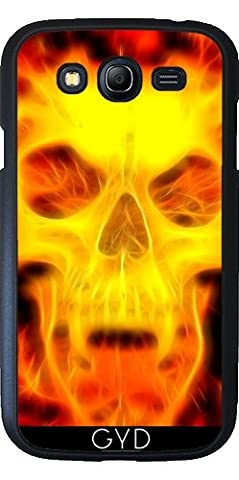 Coque pour Samsung Galaxy Grand i9082 - Diable 1 by UtArt