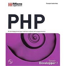 PHP. Avec CD-ROM
