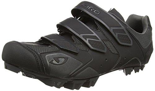 Giro carbide chaussures de sport-homme-noir-taille Noir - Noir