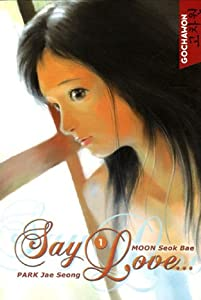 Say Love Edition simple Tome 1