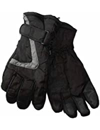 Boys Ski Thinsulate Thermal Winter Thermal Snow Gloves GL109