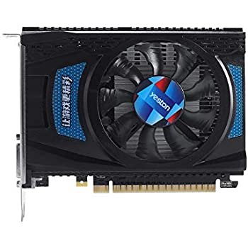 Grborn RX550-4G Tarjetas gráficas D5 Memoria Radeon Chill de 4GB ...