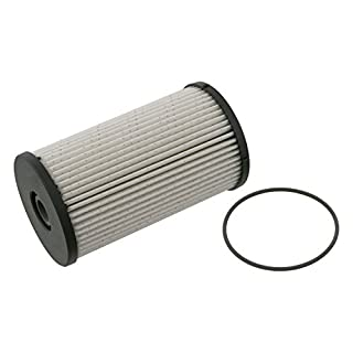 febi bilstein 26341 Fuel Filter with seal ring, pack of one