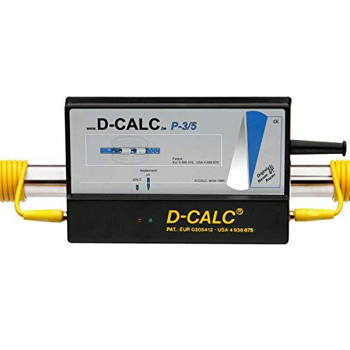 Anti tartre electronique D-CALC P-3/5